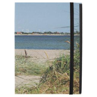 "iPad pro covering beach with dunes iPad Pro 12.9"" Case"