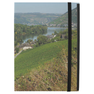 "iPad pro covering central Rhine Valley with Lorch iPad Pro 12.9"" Case"