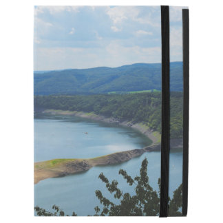 """iPad pro covering Edersee in North Hesse iPad Pro 12.9"""" Case"""