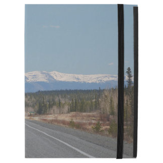 """iPad pro covering highway in Canada iPad Pro 12.9"""" Case"""