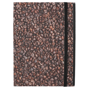 iPad pro covering with coffee beans motive iPad Pro 12 9