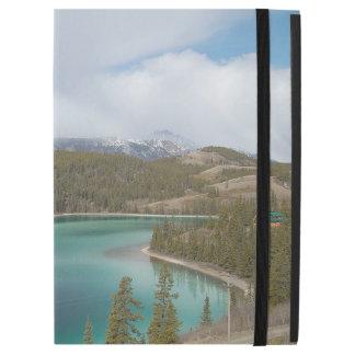 iPad pro funda Emerald Lake