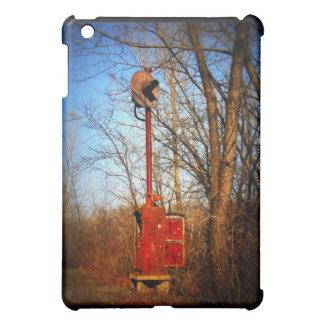 iPad Railroad Signal iPad Mini Case