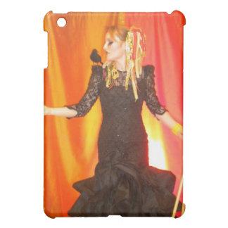 ipad rave case black raven cyber witch iPad mini cases