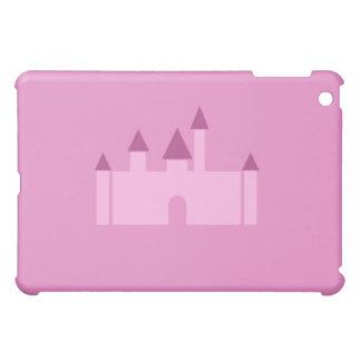 iPad real de la princesa del cuento de hadas femen