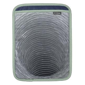 iPad rickshaw sleeve Silver Tunnel Cute Nice Niche iPad Sleeves