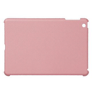 iPad rojo del tablero