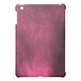 iPad rosado del fuego #1