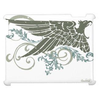 iPad sabio resistido de Eagle