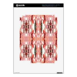 IPad Skin-Original Print Design iPad 3 Decals
