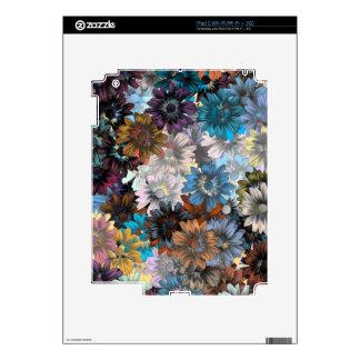 iPad Skin Template - Customized