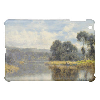 iPad Skin With Benjamin Williams Leader Painting Cover For The iPad Mini