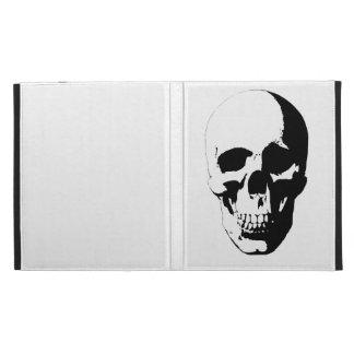 iPad Skull iPad Cases