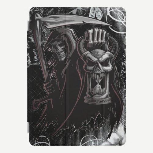 iPad skull iPad Pro Cover