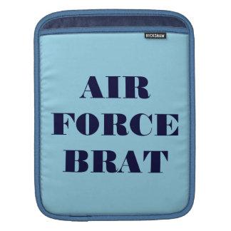 Ipad Sleeve Air Force Brat