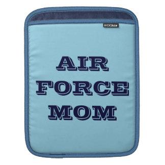 Ipad Sleeve Air Force Mom