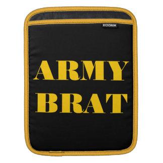 Ipad Sleeve Army Brat