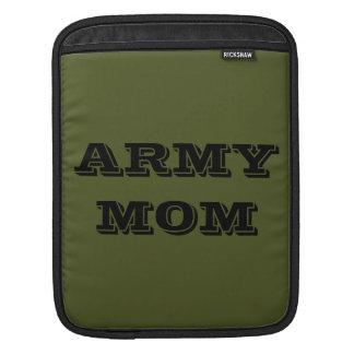 Ipad Sleeve Army Mom