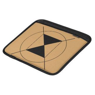 iPad sleeve/cover Horizontal iPad Sleeve