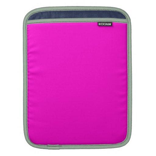 Ipad Sleeve - Customized