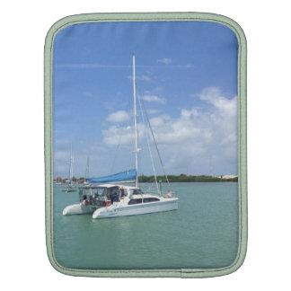 iPad Sleeve for Cruising