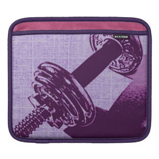iPad Sleeve for Gym Motivation 025