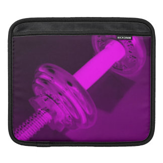 iPad Sleeve for Gym Motivation 037