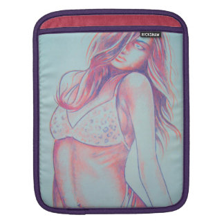 iPad sleeve for iPad 1,2,3
