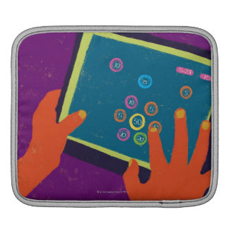 iPad Sleeve For iPads