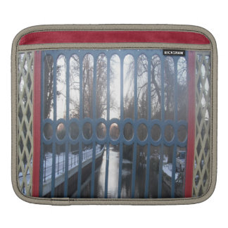 Ipad Sleeve Gated River View Thetford UK