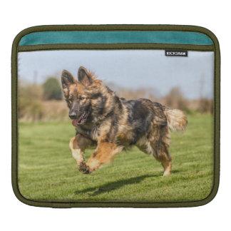 ipad sleeve German Shepherd Dog Alsatian