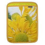 iPad Sleeve, I dream of Yellow Daisy, Ipad sleeve