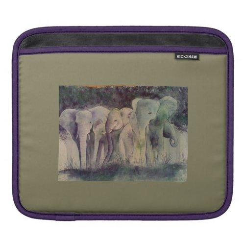 iPad Sleeve, iPad 1, 2, or 3, iPad Air and Air 2, iPad Sleeves