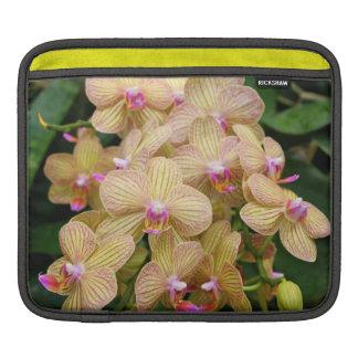 iPad Sleeve - Moth Orchid