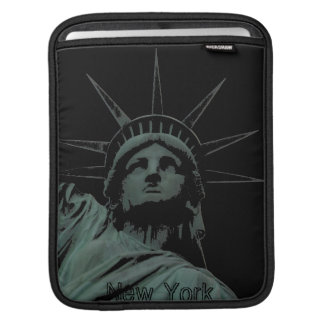 iPad Sleeve New York Statue of Liberty NYSouvenirs