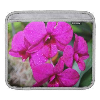 iPad Sleeve - Orchid