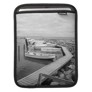 iPad sleeve - Seascape - 02