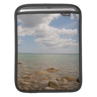 iPad sleeve - Seascapes - 04