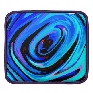 iPad Sleeve Slim Water Resistant Feeling Blue