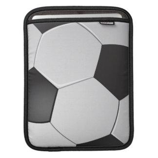 iPad Sleeve - Soccer Ball