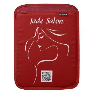 iPad Sleeve Template Jade Salon