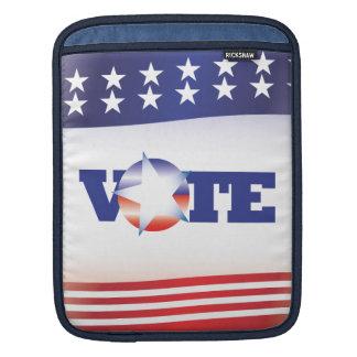 iPad Sleeve Template Vote