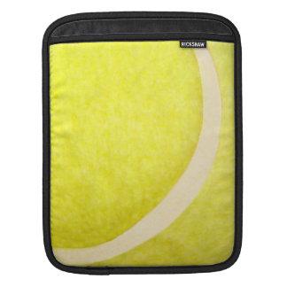 iPad Sleeve - Tennis Ball Live