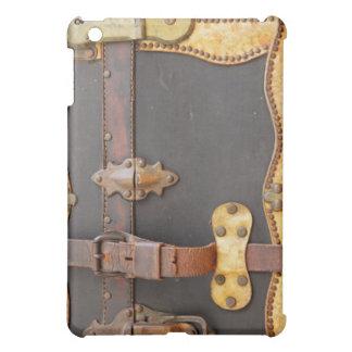 iPad STEAMPUNK LUGGAGE case iPad Mini Cover