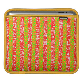 iPad Stripes Sleeve-13 Sleeves For iPads