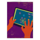 iPad Tarjeta