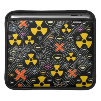 iPad Toxic Sleeve-1265 Sleeves For iPads