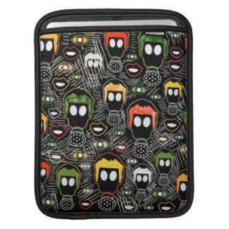 iPad Toxic Sleeve-1266 iPad Sleeves