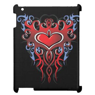 iPad tribal del corazón - 1