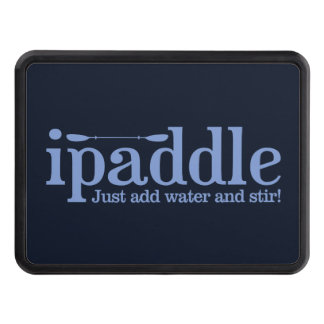 ipaddle 2 hitch cover